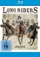 Long Riders (Blu-ray)