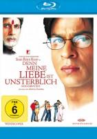 Denn meine Liebe ist unsterblich (Blu-ray)