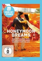 Honeymoon Dreams (DVD)