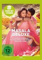 Masala Deluxe (DVD)