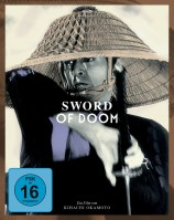 Sword Of Doom - Special Edition (Blu-ray)