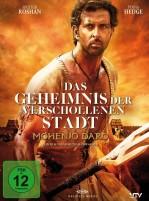 Das Geheimnis der verschollenen Stadt - Mohenjo Daro - Special Edition / Blu-ray + DVD (Blu-ray)