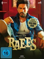 Raees - Special Edition (Blu-ray)