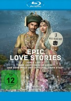 Epic Love Stories (Blu-ray)