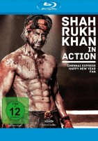 Shah Rukh Khan in Action (Blu-ray)
