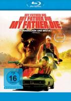 My Father Die (Blu-ray)