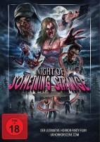 Night of Something Strange (DVD)