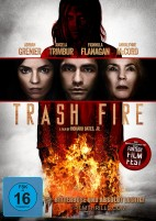Trash Fire (DVD)