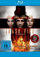 Trash Fire (Blu-ray)