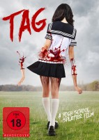 Tag - A High School Splatter Film (DVD)