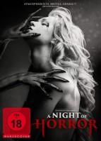 A Night of Horror (DVD)