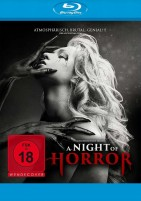 A Night of Horror (Blu-ray)