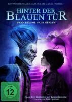 Hinter der blauen Tür (DVD)