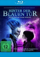 Hinter der blauen Tür (Blu-ray)