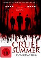 Cruel Summer (DVD)