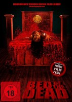 Bed of the Dead (DVD)
