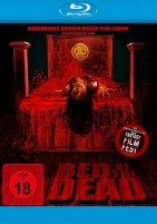 Bed of the Dead (Blu-ray)