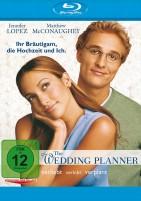 Wedding Planner - Verliebt, Verlobt, Verplant (Blu-ray)