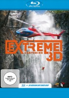 Extreme Canyoning 3D - Blu-ray 3D + 2D (Blu-ray)