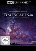 TimeScapes 4K - Die Schönheit der Natur und des Kosmos - 4K Ultra HD (Ultra HD Blu-ray)