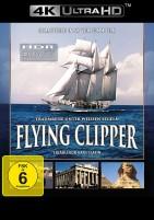 Flying Clipper - Traumreise unter weissen Segeln - 4K Ultra HD Blu-ray (4K Ultra HD)