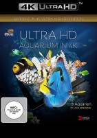 Aquarium - 4K Ultra HD Blu-ray (Ultra HD Blu-ray)