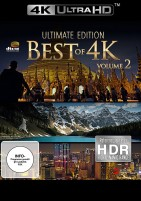 Best of 4K - 4K Ultra HD / Volume 2 (Ultra HD Blu-ray)