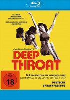 Deep Throat (Blu-ray)