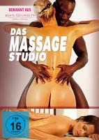 Das Massage Studio - Beate Uhse TV (DVD)