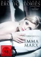 Die Unterwerfung der Emma Marx (DVD)