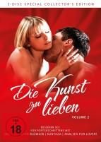 Die Kunst zu lieben - Vol. 2 / Besserer Sex für Fortgeschrittene (DVD)