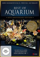 Best of Aquarium - 10th Anniversary Edition (DVD)