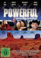 Powerful - Adventures in Nightlife (DVD)