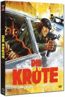 Die Kröte - Limited Collector's Edition / Cover B (Blu-ray)