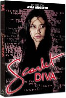 Scarlet Diva - Limited Collector's Edition / Cover B (Blu-ray)
