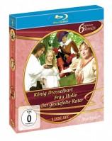6 auf einen Streich - Märchenbox - Vol. 1 (Blu-ray)