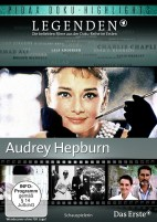 Legenden - Audrey Hepburn - Pidax Doku-Highlights (DVD)