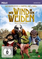 Der Wind in den Weiden - Staffel 3 (DVD)
