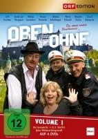 Oben ohne - Pidax Serien-Klassiker / Vol. 1 / Die komplette 1. & 2. Staffel + Weihnachtsspecial (DVD)