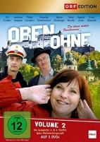 Oben ohne - Pidax Serien-Klassiker / Vol. 2 / Die komplette 3. & 4. Staffel + Weihnachtsspecial (DVD)