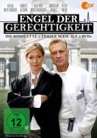 Engel der Gerechtigkeit - Die komplette Serie (DVD)