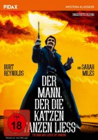 Der Mann, der die Katzen tanzen liess - Pidax Western-Klassiker (DVD)