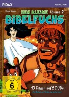Der kleine Bibelfuchs - Volume 2 (DVD)