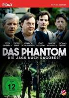 Das Phantom - Die Jagd nach Dagobert - Pidax Film-Klassiker (DVD)