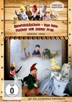 Rumpelstilzchen & Von dem Fischer und seiner Frau - Augsburger Puppenkiste (DVD)