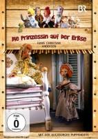 Die Prinzessin auf der Erbse - Augsburger Puppenkiste (DVD)