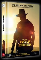 Wolf Creek - Collector's Edition / Director's Cut & Unrated (Blu-ray)