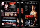 Lock Up - Überleben ist alles - Limited Collector's Edition / Cover B (Blu-ray)