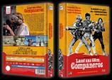 Lasst uns töten, Companeros - Limited Collector's Edition / Cover C (Blu-ray)