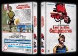 Lasst uns töten, Companeros - Limited Collector's Edition / Cover B (Blu-ray)